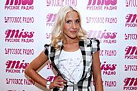 Юлия Ковальчук. Москва. 15.06.2009