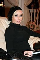Елена Корикова. Москва. 2008