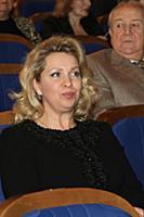 Светлана Медведева. Москва. 07.12.2012