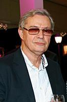 Лев Прыгунов. Москва. 30.10.2009