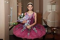 Кристина Шапран. Москва. 07.12.2012