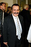 Вилли Токарев. Москва. 30.10.2009