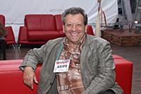 Михаил Грачевский. Москва. 29.05.2009