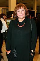 Лариса Лужина. Москва. 30.10.2009