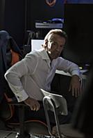 Владимир Машков. Съемки фильма 'Миллиард' с Владим