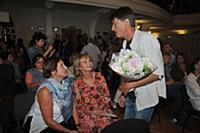 Александра Ровенских, Ольга Прокофьева, Анатолий Л