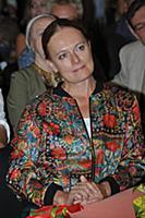 Юлия Силаева. Сбор труппы и открытие 96-го театрал