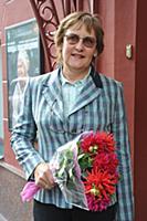 Татьяна Орлова. Сбор труппы и открытие 96-го театр