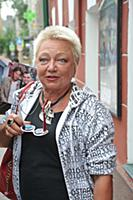 Татьяна Рогозина. Сбор труппы и открытие 96-го теа
