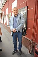 Сергей Рубеко. Сбор труппы и открытие 96-го театра