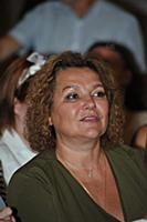 Елена Мольченко. Сбор труппы и открытие 96-го теат