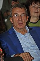 Александр Андриенко. Сбор труппы и открытие 96-го