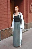 Мария Фортунатова. Сбор труппы и открытие 96-го те