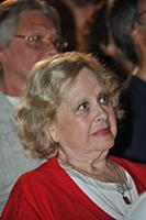 Галина Анисимова. Сбор труппы и открытие 96-го теа