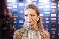 Вера Брежнева. Москва. 21.11.2015.