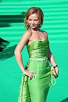 Елена Захарова. Москва. 27.06.2009