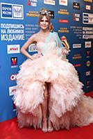 Наталья Чистякова-Ионова. Москва. 21.11.2015.