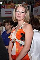 Мария Максакова. Москва. 19.06.2009