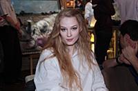 Светлана Ходченкова. Москва. 21.04. 2010.
