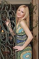Юлия Михальчик. Москва. 16.02.2011.