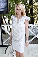 Яна Рудковская. Москва. 27.05.2009