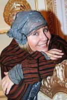 Марина Голуб. Москва. 25.10.2008.