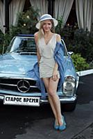 Юлия Михальчик. Москва. 19.05.2011.