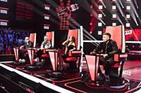 Константин Меладзе, Сергей Шнуров, Ани Лорак, Баст