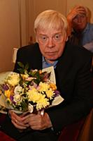 Виталий Коняев. Сбор труппы и открытие 263-го теат