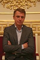 Игорь Петренко. Сбор труппы и открытие 263-го теат