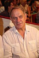 Валерий Афанасьев. Сбор труппы и открытие 263-го т