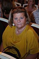 Ирина Муравьева. Сбор труппы и открытие 263-го теа