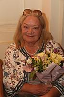 Людмила Полякова. Сбор труппы и открытие 263-го те