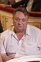 Александр Клюквин. Сбор труппы и открытие 263-го т