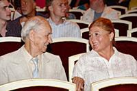 Юрий Каюров. Сбор труппы и открытие 263-го театрал