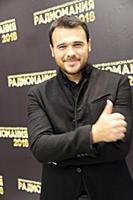 Эмин Агаларов (Emin). Национальная премия «Радиома