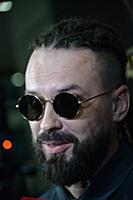 Игорь Бурнышев (Бурито). Национальная премия «Ради