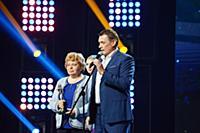 Анна Пугач, Юрий Костин. Национальная премия «Ради