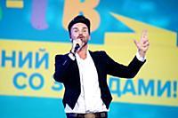 Александр Панайотов. Концерт «Первый звонок. День