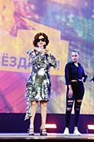 Диана Гурцкая. Концерт «Первый звонок. День знаний