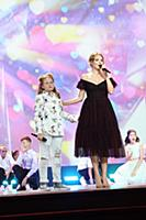Елизавета Павловская, Гузель Хасанова. Концерт «Пе
