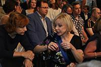 Марина Зудина. Сбор труппы и открытие 33-го театра
