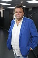 Сергей Беляев. Сбор труппы и открытие 33-го театра