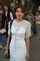 Анна Чиповская. Сбор труппы и открытие 33-го театр