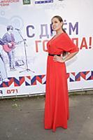 Елизавета Богорова. Таланты России и Беларуси позд