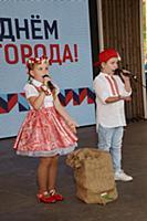 Анна Гутикова (г. Минск), Иван Берестов (г. Минск)