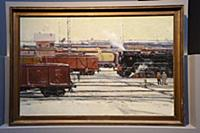 Георгий Нисский (Экспонат выставки). Выставка «Нис