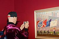 Андрей Бартенев. Выставка «Нисский. Горизонт» в Ин