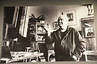Георгий Нисский. Выставка «Нисский. Горизонт» в Ин
