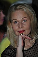 Алена Ивченко. Открытый кинофестиваль «Киношок». Р